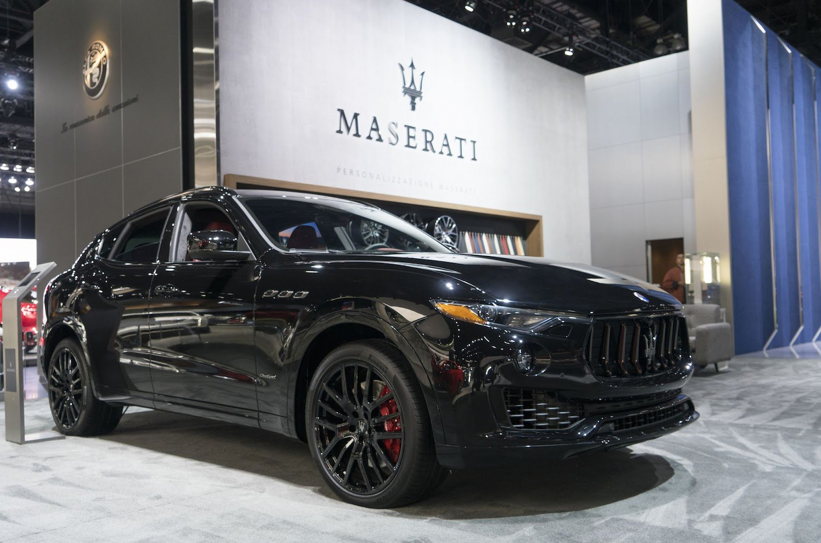 Towbin Ferrari Maserati New And Used Maserati Marserati Dealer In Las Vegas Nevada 89146