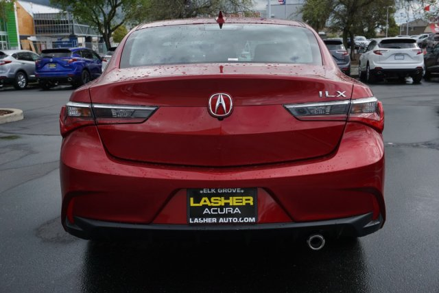 Acura ILX 2019 19UDE2F37KA006148