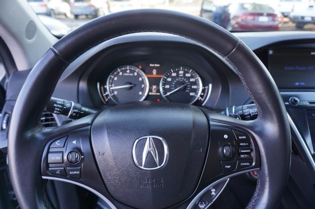Acura MDX 2017 5J8YD4H59HL002324