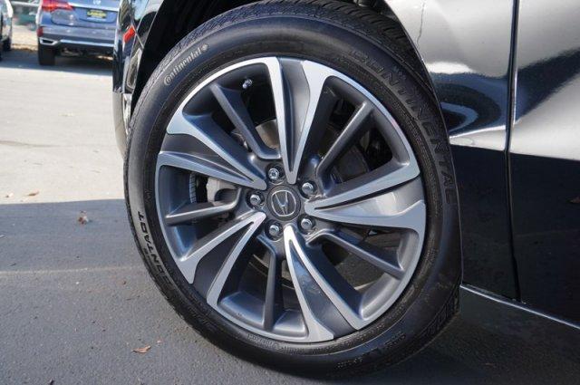 Acura MDX 2019 5J8YD4H57KL006735