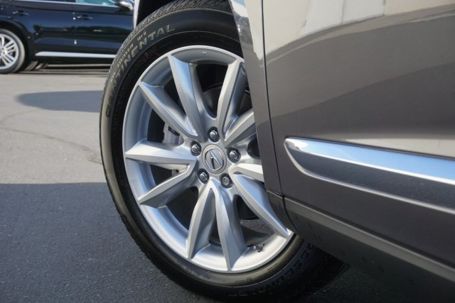 Acura RDX 2020 5J8TC1H35LL002131