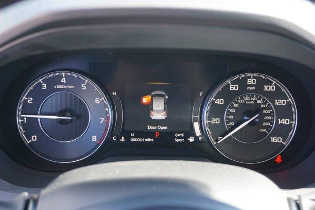 Acura RDX 2020 5J8TC2H57LL000081