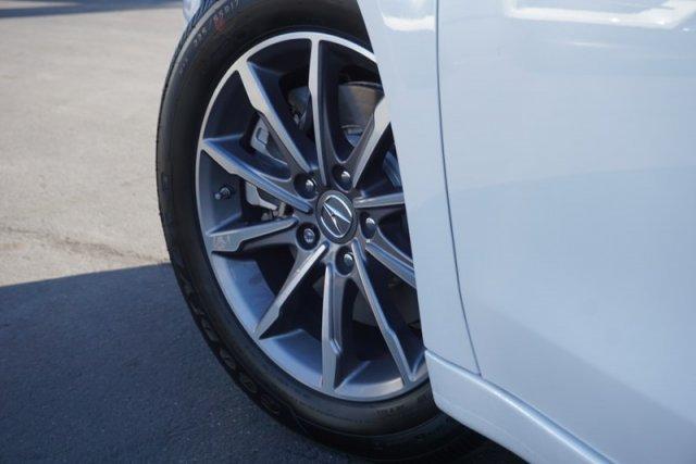 Acura TLX 2020 19UUB1F31LA003024