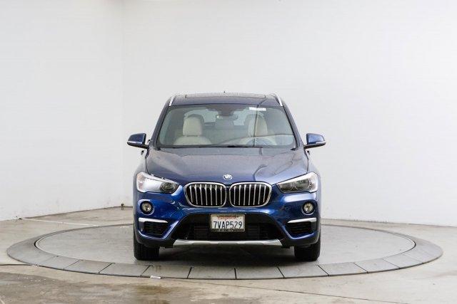 BMW X1 2017 WBXHT3C36H5F68694