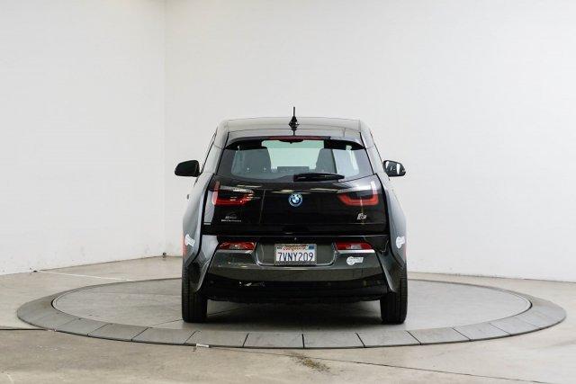 BMW i3 2017 WBY1Z6C54HV548150