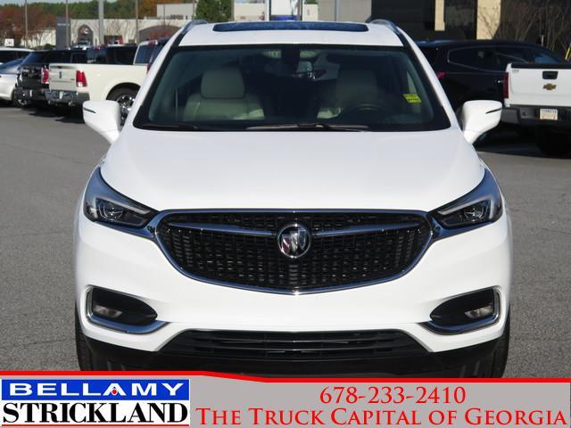 Buick Enclave 2019 5GAERBKW3KJ231773
