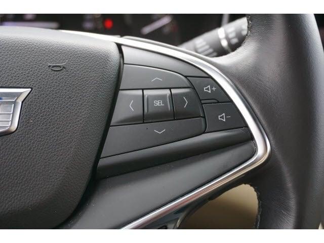 Cadillac XT5 2018 1GYKNARSXJZ102918
