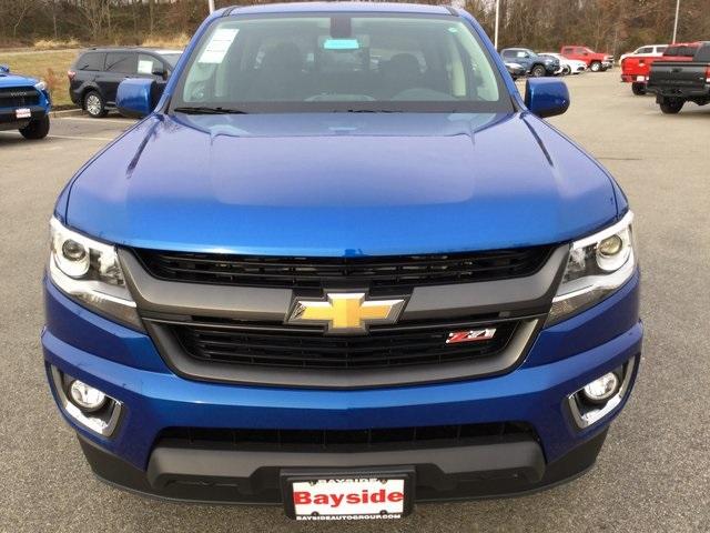 Chevrolet Colorado 2019 1GCPTDE13K1184121