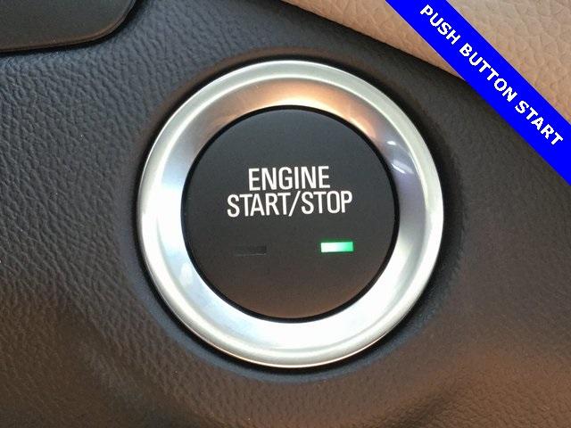 Chevrolet Equinox 2019 3GNAXHEV9KS671057