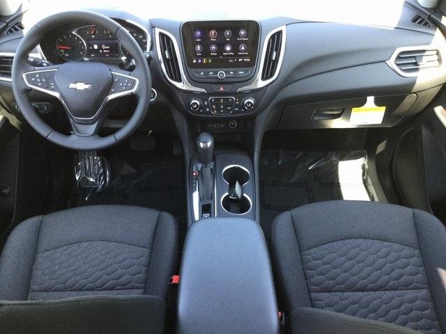 Chevrolet Equinox 2020 2GNAXVEX2L6103152