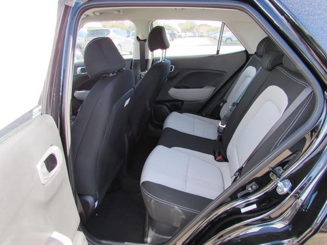 Hyundai VENUE 2020 KMHRC8A3XLU015569
