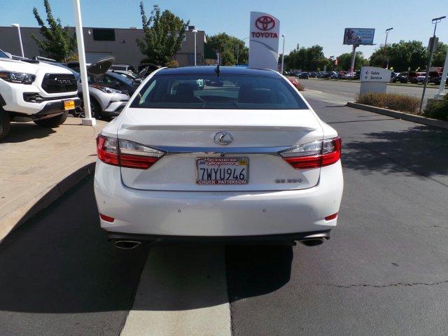 Lexus ES 2017 58ABK1GG6HU050194