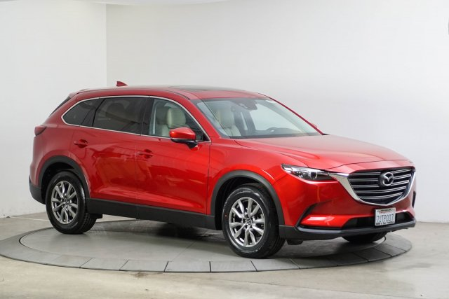Mazda CX-9 2016 JM3TCBCY3G0117414