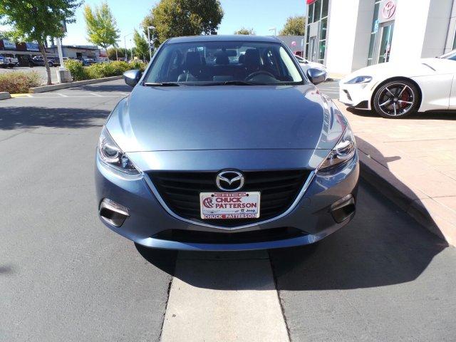 Mazda Mazda3 2014 JM1BM1W74E1213171