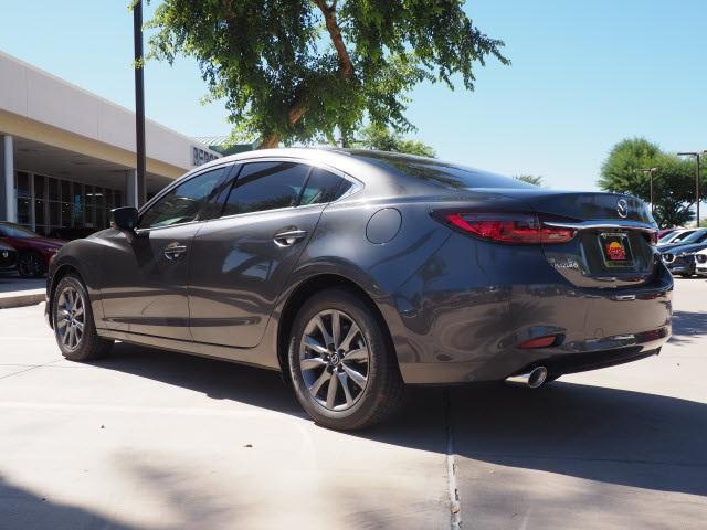 Mazda Mazda6 2019 JM1GL1UM0K1508295