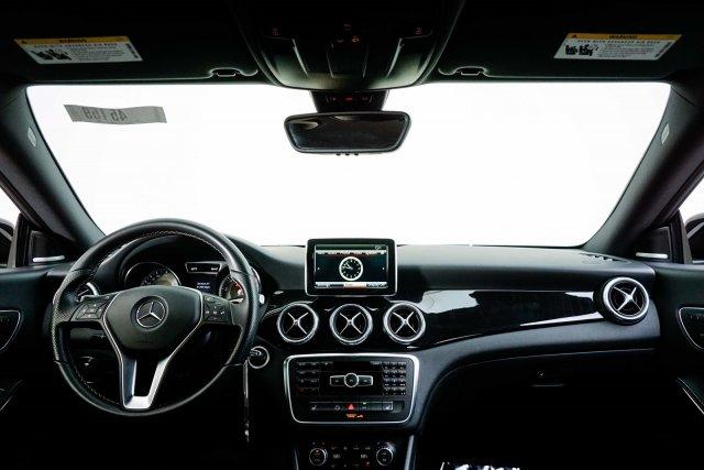 Mercedes-Benz CLA-Class 2014 WDDSJ4EB8EN138795