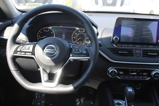 Nissan Altima 2019 1N4BL4DV9KC143324