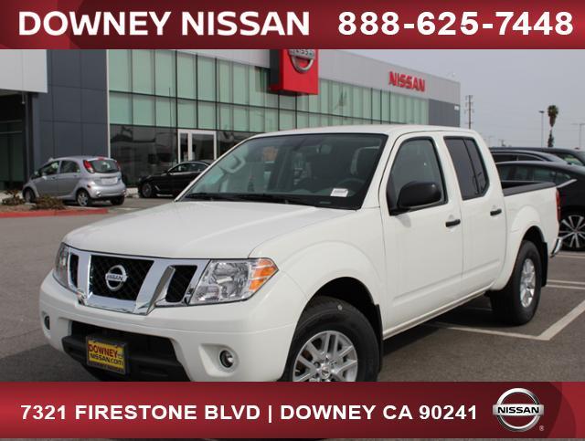 Nissan Frontier 2019 1N6AD0ER0KN742109