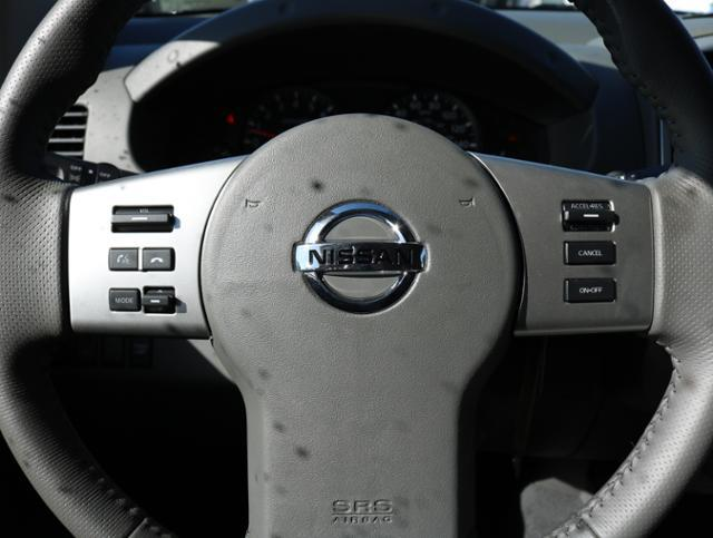 Nissan Frontier 2019 1N6AD0ER2KN748543