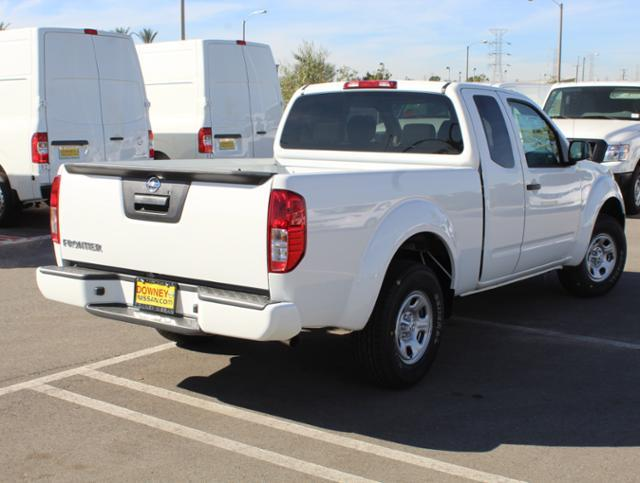 Nissan Frontier 2019 1N6BD0CT6KN753585
