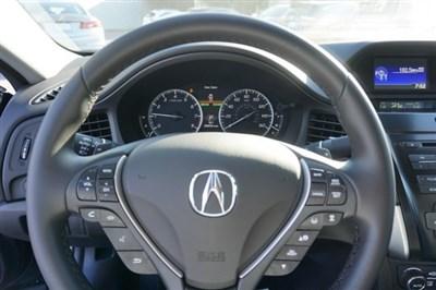 Acura ILX 2019 19UDE2F32KA009863
