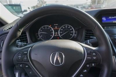 Acura ILX 2019 19UDE2F37KA001838