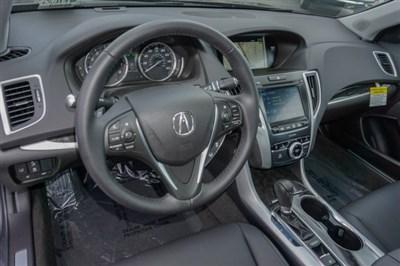 Acura TLX 2020 19UUB1F53LA000871