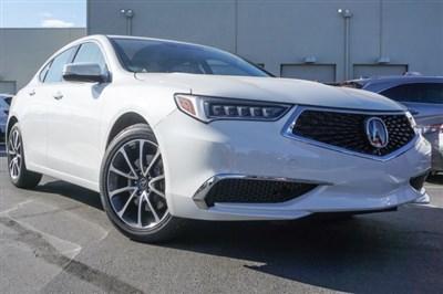Acura TLX 2020 19UUB2F39LA000796