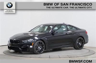 BMW M4 2020 WBS4Y9C01LAH83043