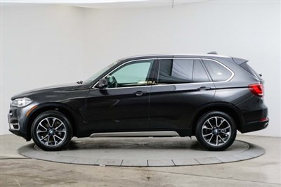 BMW X5 2017 5UXKR0C54H0V65173