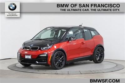 BMW i3 2018 WBY7Z8C55JVB86716