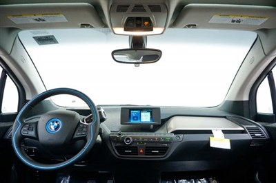 BMW i3 2019 WBY8P4C56K7D95164