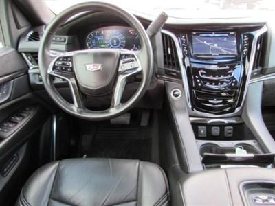 Cadillac Escalade 2016 1GYS4DKJ1GR379813