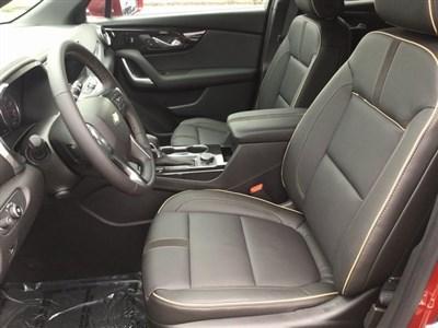 Chevrolet Blazer 2019 3GNKBKRS5KS581078
