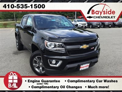 Chevrolet Colorado 2020 1GCGTDEN8L1105434