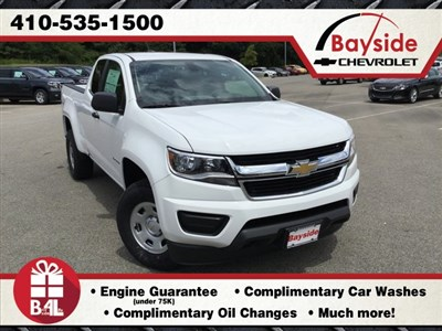Chevrolet Colorado 2020 1GCHSBEA9L1109081