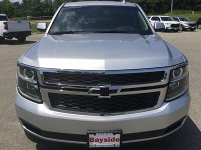 Chevrolet Tahoe 2019 1GNSKAKC3KR383745