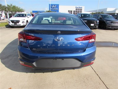 Hyundai Elantra 2020 5NPD74LF2LH538050