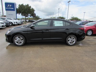 Hyundai Elantra 2020 5NPD84LF7LH530071