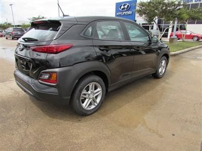 Hyundai KONA 2020 KM8K12AA9LU400334