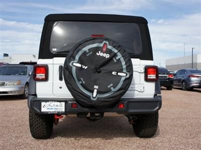 Jeep Wrangler 2020 1C4HJXCG1LW147169