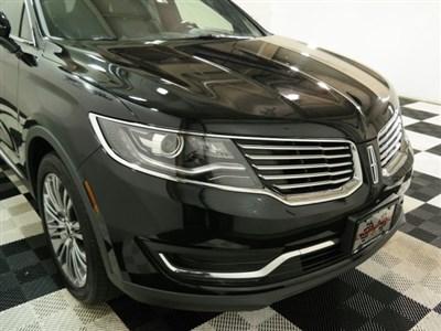 Lincoln MKX 2016 2LMTJ8LR1GBL49633