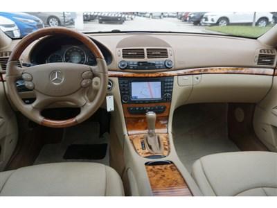 Mercedes-Benz E-Class 2007 WDBUF22X47B067977
