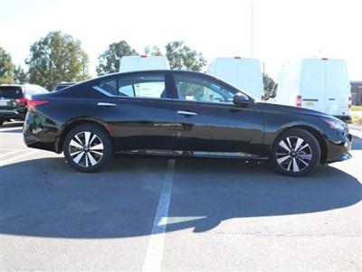 Nissan Altima 2019 1N4BL4DV1KN312725