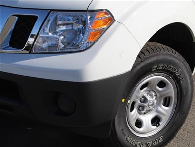 Nissan Frontier 2019 1N6BD0CT5KN752623