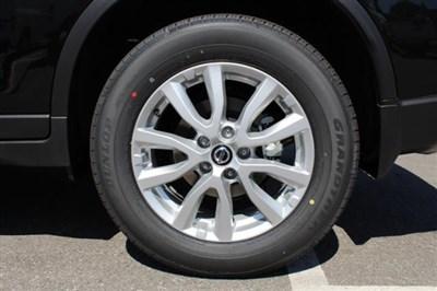 Nissan Rogue 2019 JN8AT2MT5KW261348