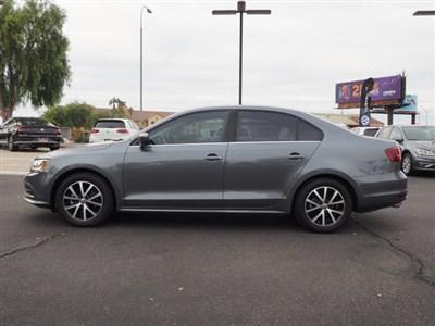 Volkswagen Jetta 2017 3VW2B7AJ8HM206188