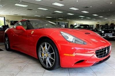 Used Ferrari To Purchase Best Used Ferrari Dealership Near Me