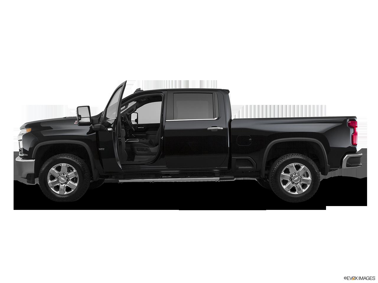 Chevrolet Silverado 3500HD 2020