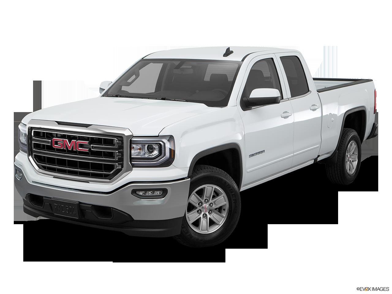 GMC Sierra 1500 2016